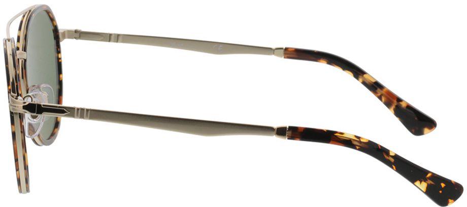 Picture of glasses model Persol PO2456S 107652 53-20 in angle 270