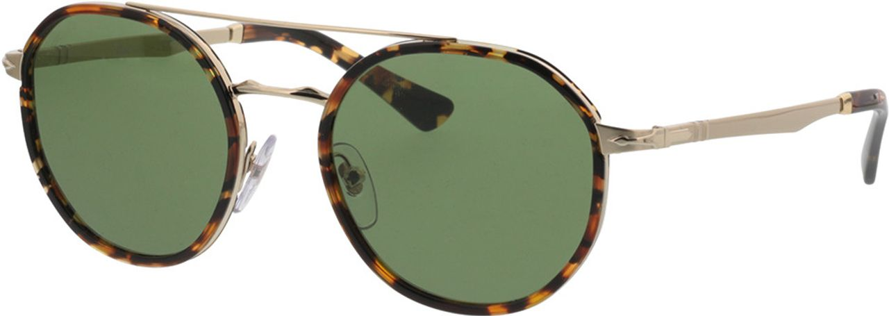 Picture of glasses model Persol PO2456S 107652 53-20 in angle 330