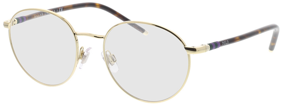 Picture of glasses model Polo Ralph Lauren PH1201 9116 50-18 in angle 330