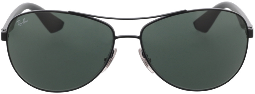 Picture of glasses model Ray-Ban RB 3526 006/71 63-14 in angle 0