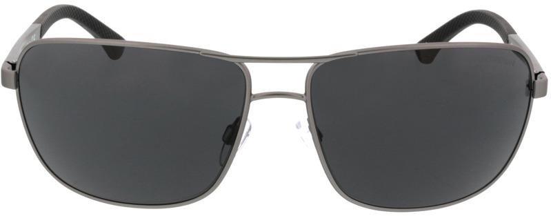 Picture of glasses model Emporio Armani EA2033 313087 64 15 in angle 0