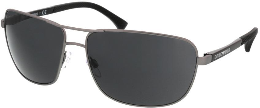 Picture of glasses model Emporio Armani EA2033 313087 64 15 in angle 330