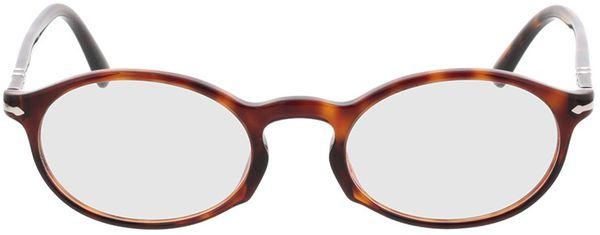 Picture of glasses model Persol PO3219V 24 50-20 in angle 0