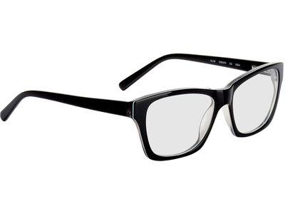 Brille Locarno-schwarz