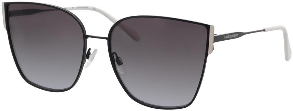 Picture of glasses model Calvin Klein Jeans CKJ21209S 073 61-17 in angle 330