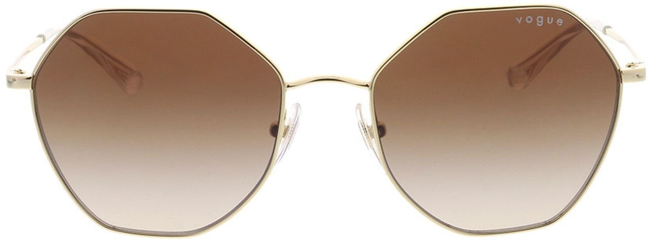 Picture of glasses model Vogue VO4180S 848/13 54-18 in angle 0
