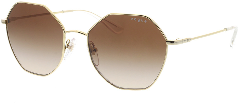 Picture of glasses model Vogue VO4180S 848/13 54-18 in angle 330