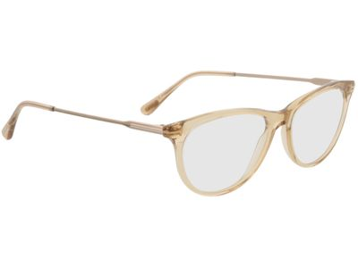 Brille Tom Ford FT5509 045 54-16