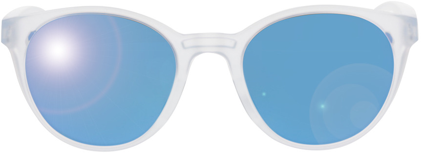 Picture of glasses model Oakley OO9474 947404 52-20 in angle 0