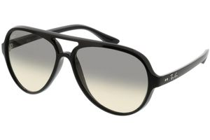 Ray-Ban Cats 5000 RB4125 601/32 59-13