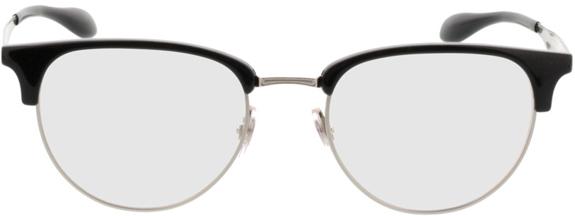 Picture of glasses model Ray-Ban RX6396 2932 51-19 in angle 0