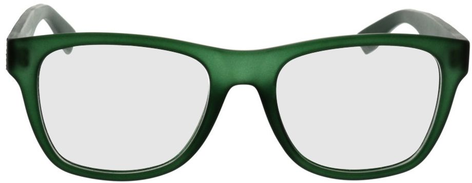 Picture of glasses model Lacoste L2766 315 52-18 in angle 0