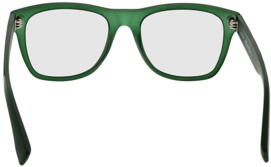 Picture of glasses model Lacoste L2766 315 52-18 in angle 180