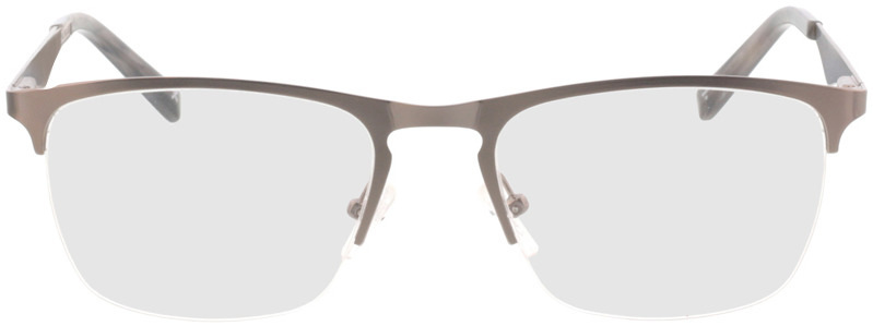 Picture of glasses model Hector-anthrazit in angle 0