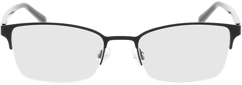 Picture of glasses model Tommy Hilfiger TH 1748 003 52-19 in angle 0