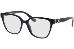 Dolce&Gabbana DG3321 501 54-17