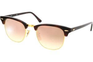 Ray-Ban Clubmaster RB3016 990/7O 51-21