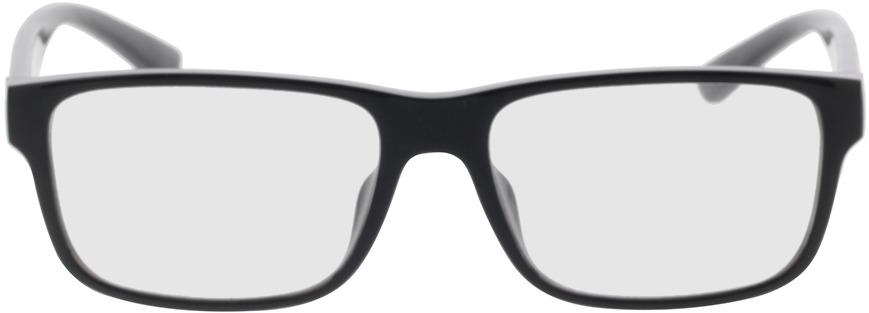 Picture of glasses model Polo Ralph Lauren PH2237U 5523 55-16 in angle 0
