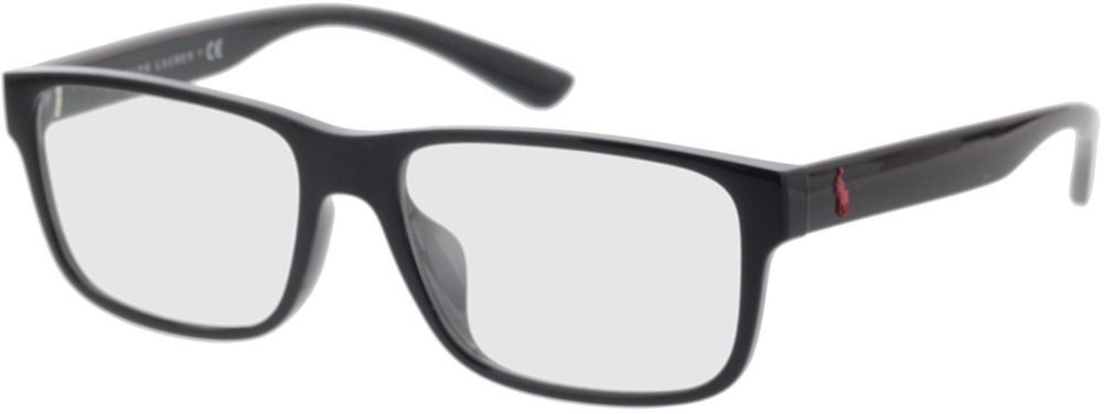 Picture of glasses model Polo Ralph Lauren PH2237U 5523 55-16 in angle 330