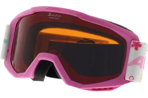 Skibrille PINEY SH Rose SINGLEFLEX hicon