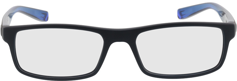 Picture of glasses model Nike NIKE 7090 413 53-17 in angle 0