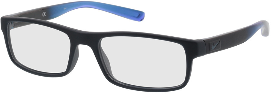Picture of glasses model Nike NIKE 7090 413 53-17 in angle 330