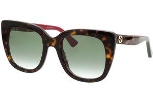 Gucci GG0163S-004 51-22