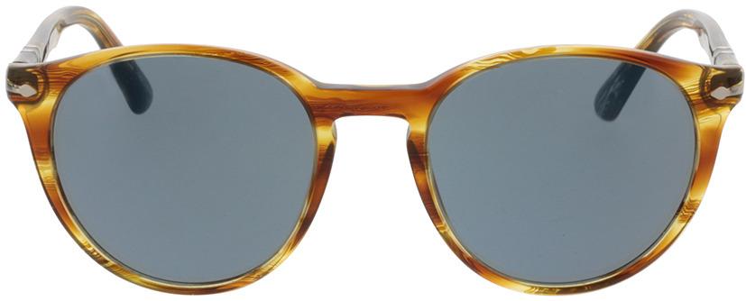 Picture of glasses model Persol PO3152S 904356 52-20 in angle 0