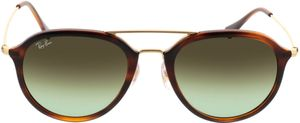 Picture of glasses model Ray-Ban RB4253 820/A6 53-21