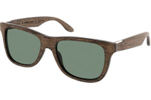 Sunglasses Prinzregenten walnut 53-18