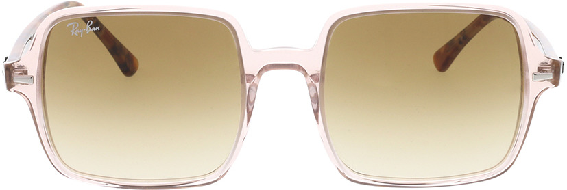 Picture of glasses model Ray-Ban RB1973 128151 53-20 in angle 0