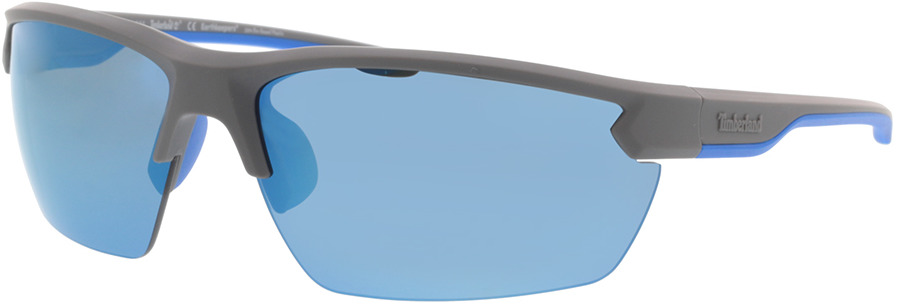 Picture of glasses model Timberland TB 9251 20D 74-12 in angle 330