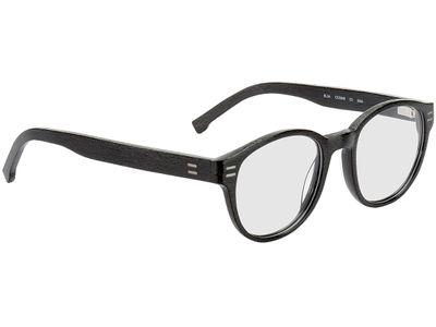 Brille Albury-schwarz