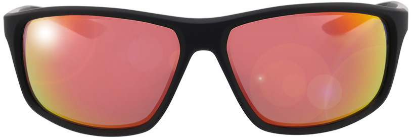 Picture of glasses model Nike ADRENALINE M EV1113 011 66-15 in angle 0