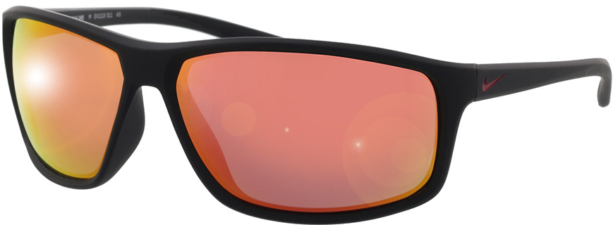 Picture of glasses model Nike ADRENALINE M EV1113 011 66-15 in angle 330