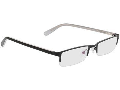 Brille Mikkel-schwarz