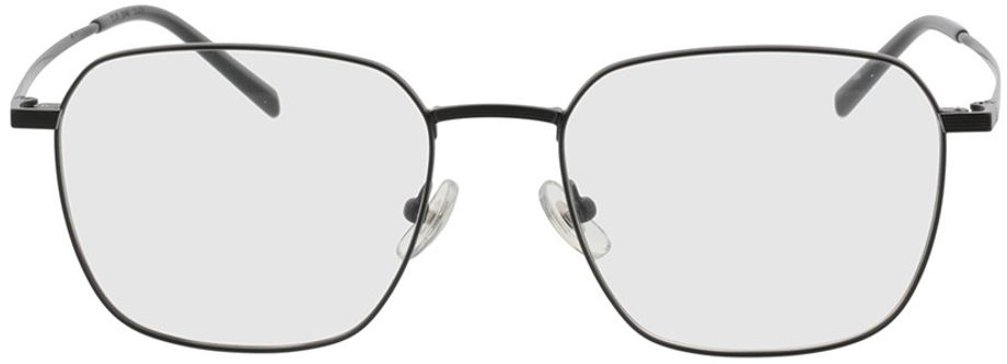 Picture of glasses model Bolon BJ7111 B10 53-18 in angle 0