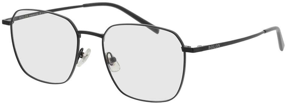 Picture of glasses model Bolon BJ7111 B10 53-18 in angle 330