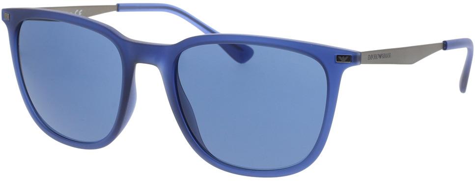 Picture of glasses model Emporio Armani EA4149 584280 55-19 in angle 330