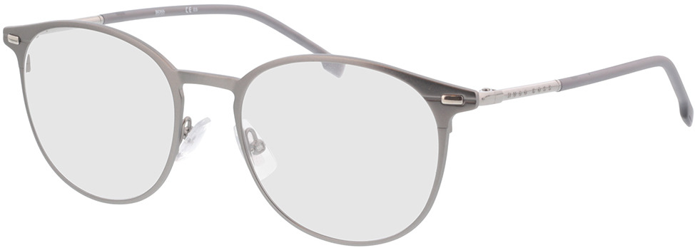 Picture of glasses model Boss BOSS 1181 R81 53-19 in angle 330
