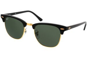Ray-Ban Clubmaster RB3016 W0365 49-21