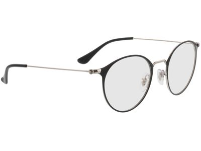 Brille Ray-Ban RX6378 2861 49-21