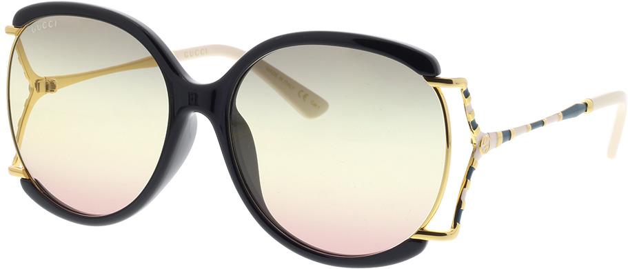 Picture of glasses model Gucci GG0594SA-004 60-17