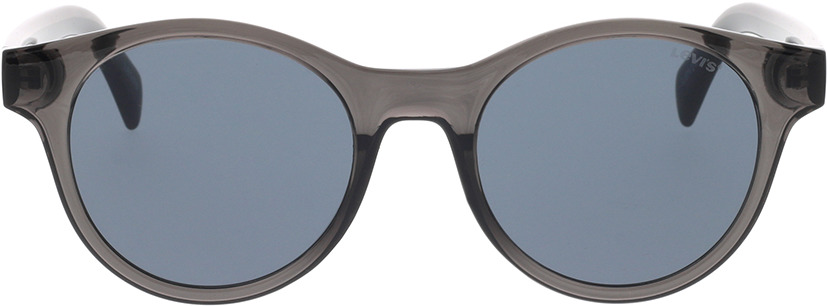 Picture of glasses model Levi's LV 1000/S KB7 51-20 in angle 0