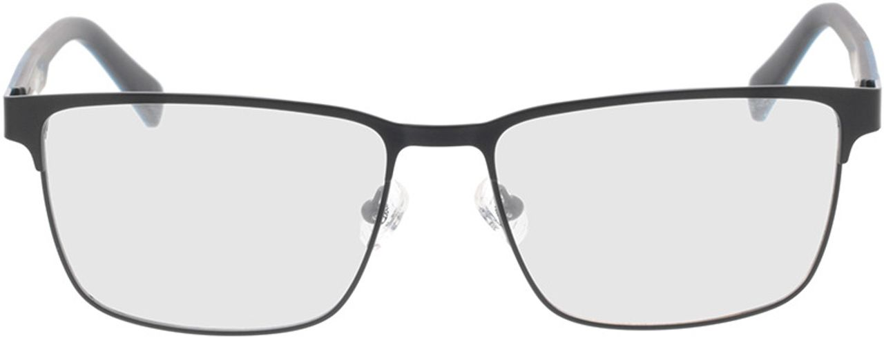 Picture of glasses model Timberland TB1721 002 56-16 in angle 0
