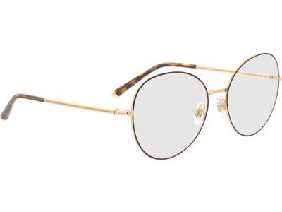 Brille Dolce&Gabbana DG1313 1320 56-17