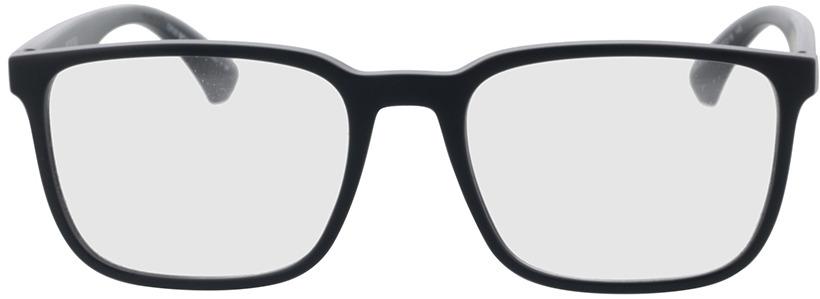 Picture of glasses model Emporio Armani EA3178 5871 55-19 in angle 0