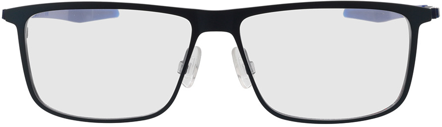 Picture of glasses model Puma PU0303O-002 59-15 in angle 0