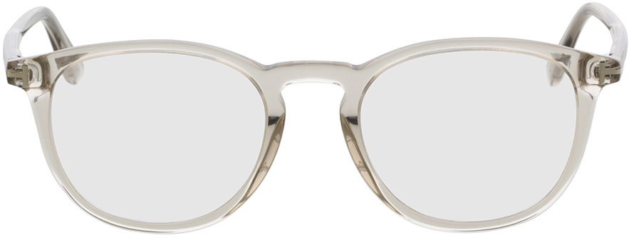 Picture of glasses model Tom Ford FT5401 020 51 20 in angle 0