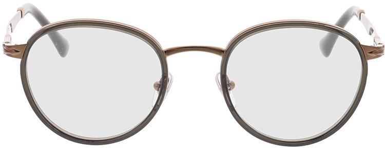 Picture of glasses model Persol PO2468V 1092 49-20 in angle 0